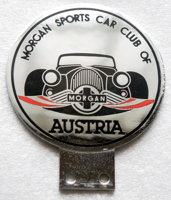 badge Morgan : Austria MSCC
