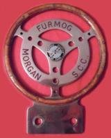 badge Morgan : Furmog