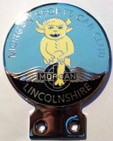 badge Morgan :MSCC Lincolnshire 2