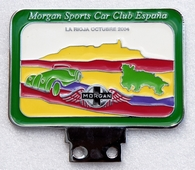 badge Morgan :MSCCE La Rioja 2004