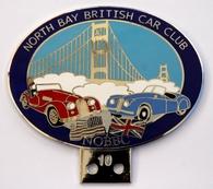 badge Morgan :NOBBC