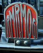 badge Morgan : RMRMOG